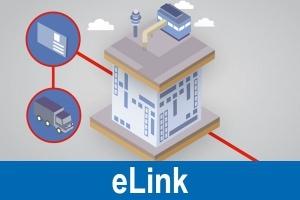eLink logo