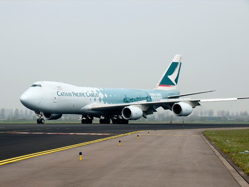 Airlines Gsas Acn Air Cargo Netherlands