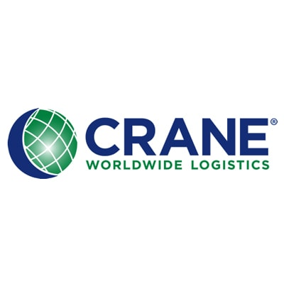Crane Worldwide Logistics B.V.