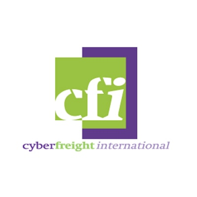 Cyber Freight Amsterdam B.V.
