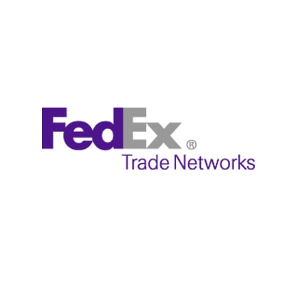 Fedex Trade Networks Transport