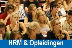 HRM & Opleidingen