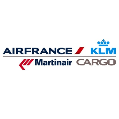 Air France – KLM Martinair Cargo