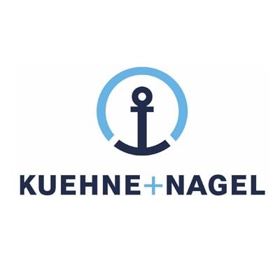 Afbeeldingsresultaat voor Kuehne + Nagel Nederland logo