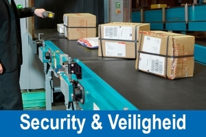 Security & Veiligheid