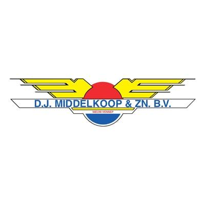 D.J. Middelkoop & Zn.