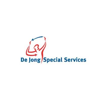 De Jong Koeriers B.V.