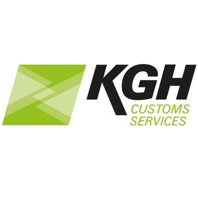 KGH Customs Services B.V.