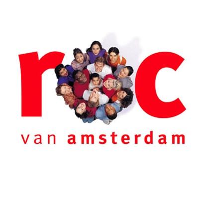 ROC van Amsterdam Airport