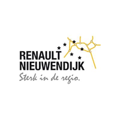 Renault – Nieuwendijk