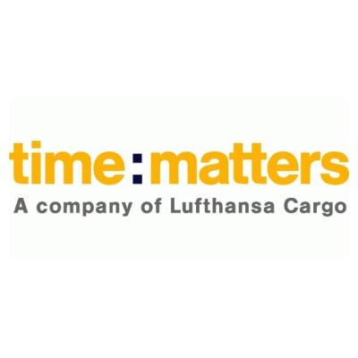 time:matters Netherlands B.V.