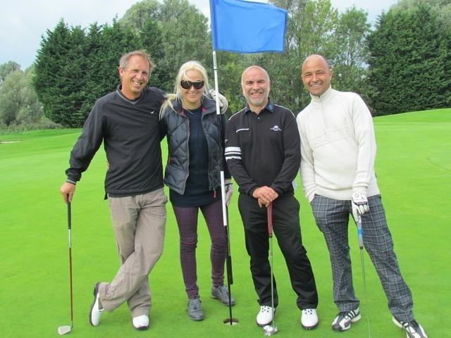 Rob Kniep wint ACN-Cargonaut cup op Schiphol Air Cargo Golf Toernooi ...